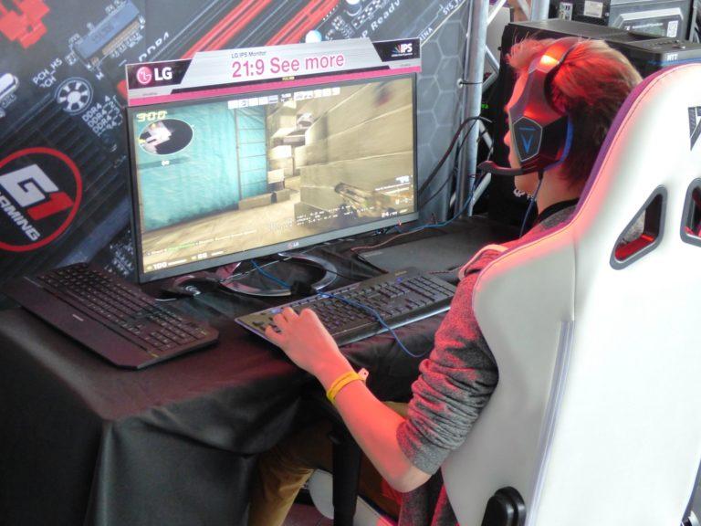 Komputer gamingowy