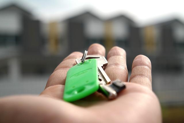 Mieszkania sprzedaż
