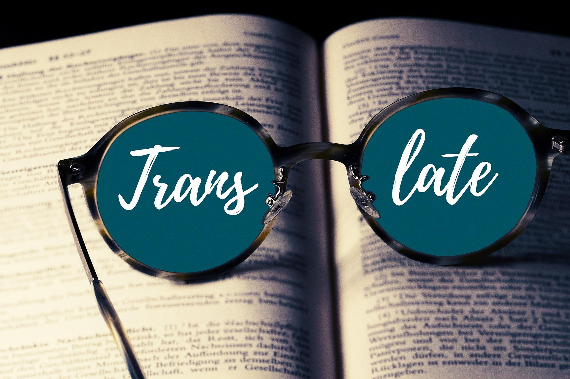 Czym są tłumaczenia pisemne?