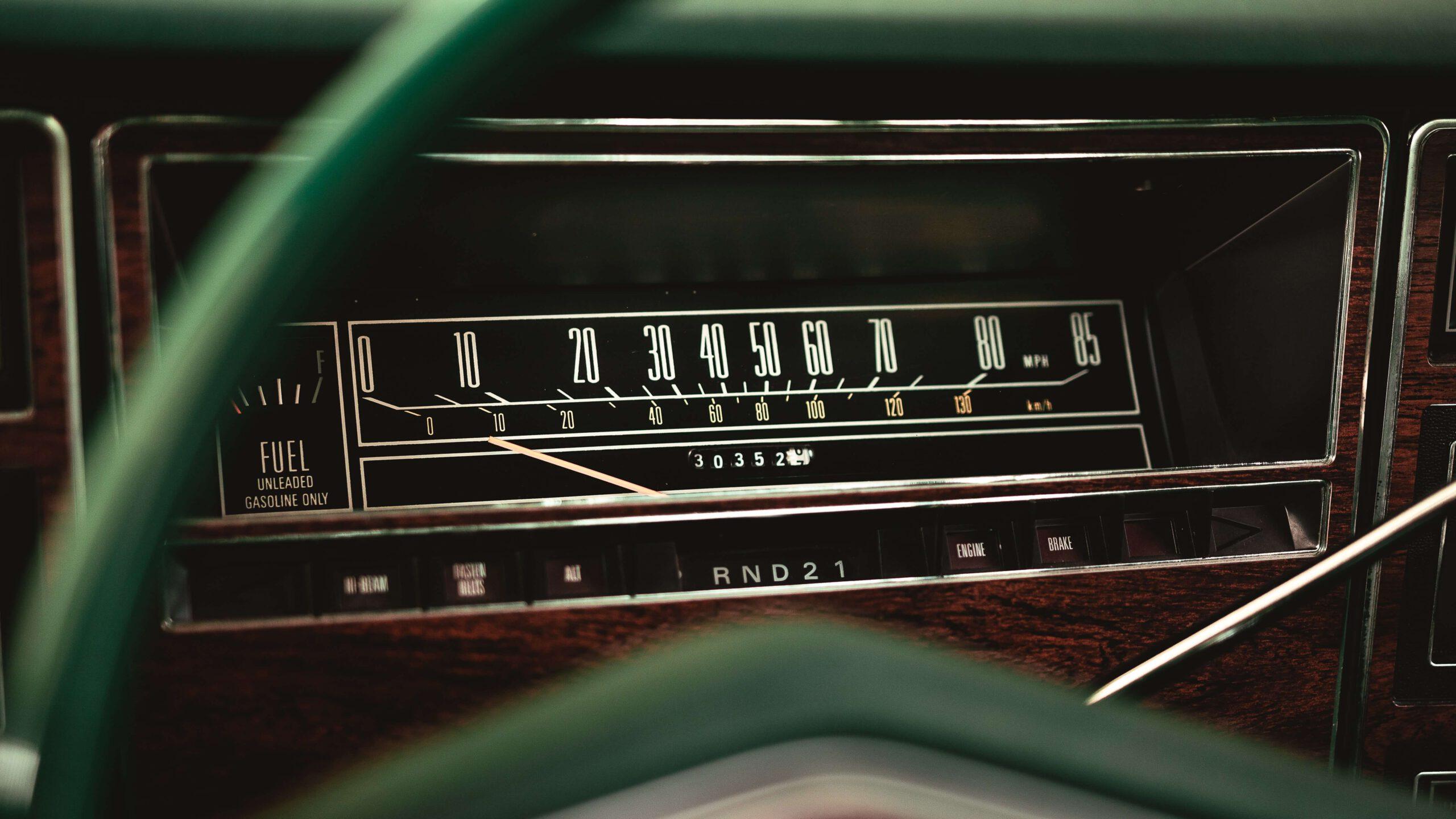 Radio samochodowe jako niezbędne wyposażenie każdego kierowcy