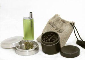 Marihuana lecznicza jak działa?