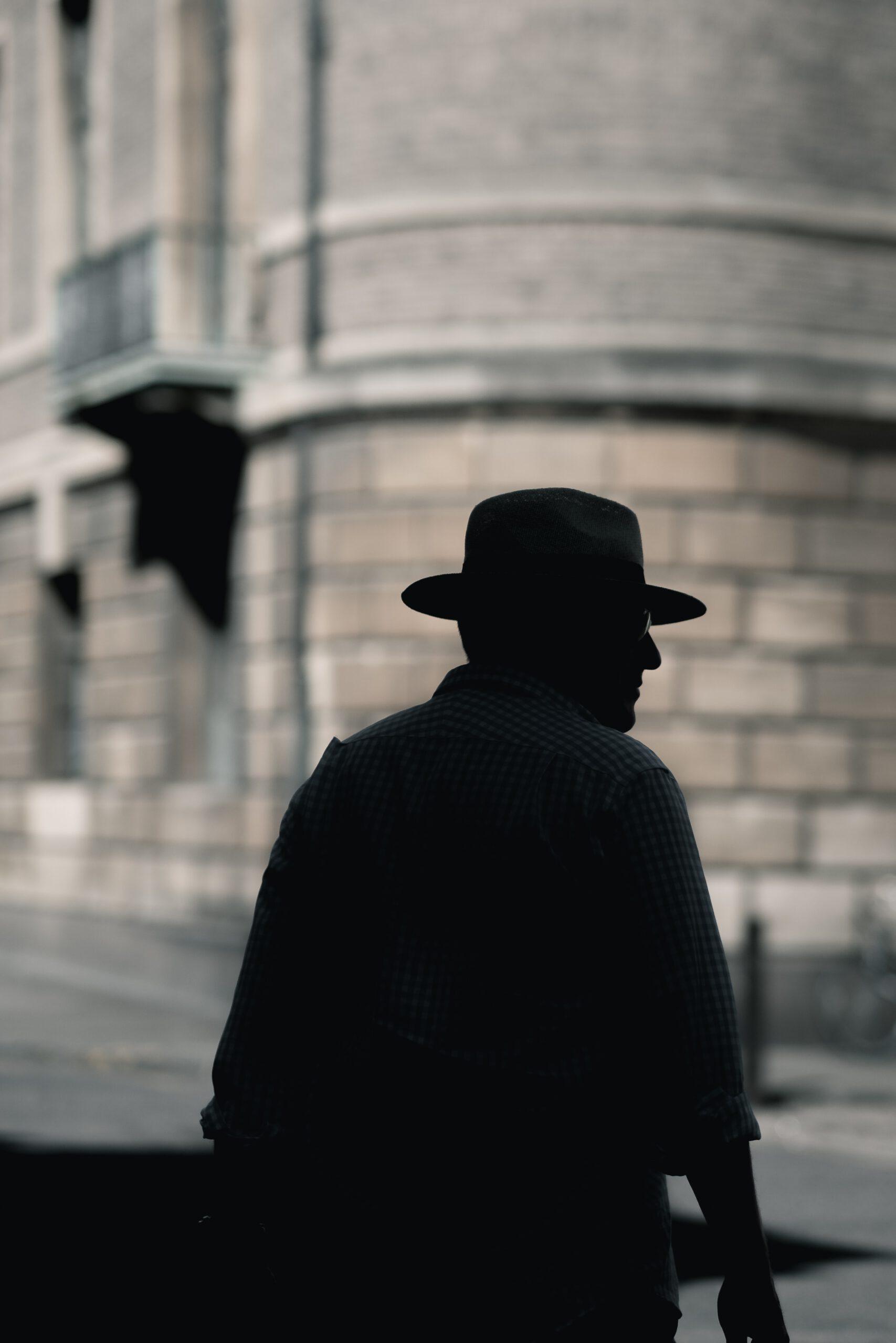 Co powinien umieć detektyw?