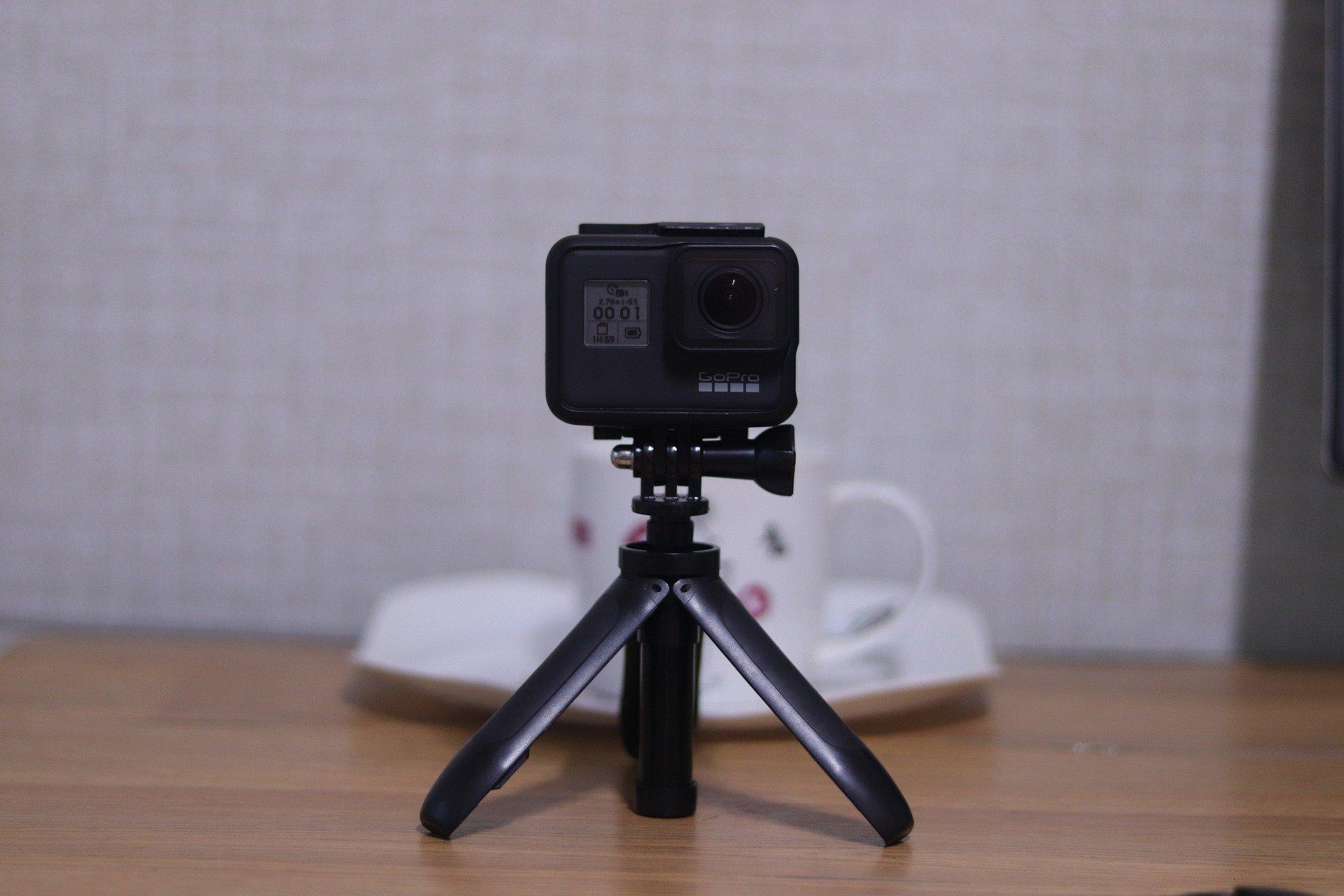 Jakie tanie kamery sportowe wybrać?